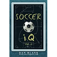 Soccer iQ - Vol. 2: More of What Smart Players Do