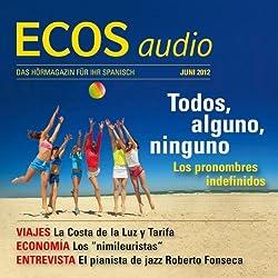 ECOS audio - Los pronombres indefinidos. 6/2012