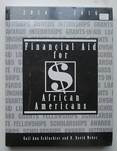 Search : Financial Aid for African Americans 2014-2016