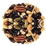 Nassau Candy Trail Mix Deluxe, (10 Pounds)