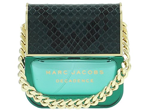 Marc Jacobs Decadence Eau de Parfum Spray, 1 Ounce