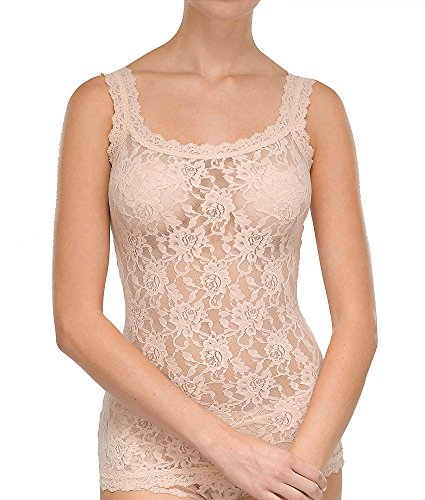 Panky Cami Chai Signature Hanky Classic Lace FwPqWH68