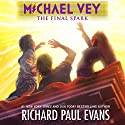 Michael Vey 7 Audiobook by Richard Paul Evans Narrated by To Be Announced