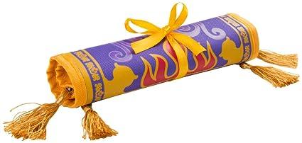 Disney Aladdin Astuccio Roll Up Portapenne Pratico 17 Pezzi Set