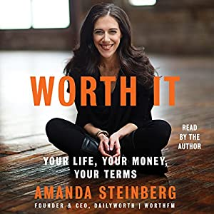 Worth It Audiobook