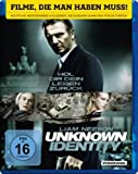 Unknown Identity [Blu-ray]