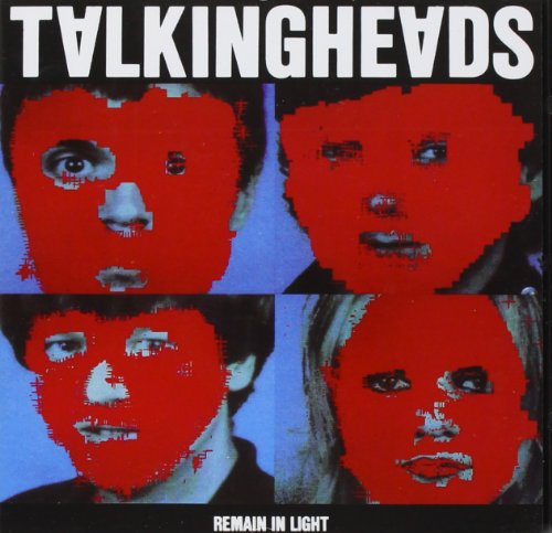 Talking Heads - Remain In Light (2006 Remaster) - Zortam Music