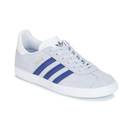 adidas Gazelle J, Zapatillas de Deporte Unisex Niños: Amazon.es: Zapatos y complementos