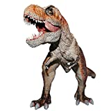 YUIOP Realistic Toys Dinosaur Soft Imperial Dinosaur PVC Toy Educational Dinosaur Product for Boys and Girls Great Gift