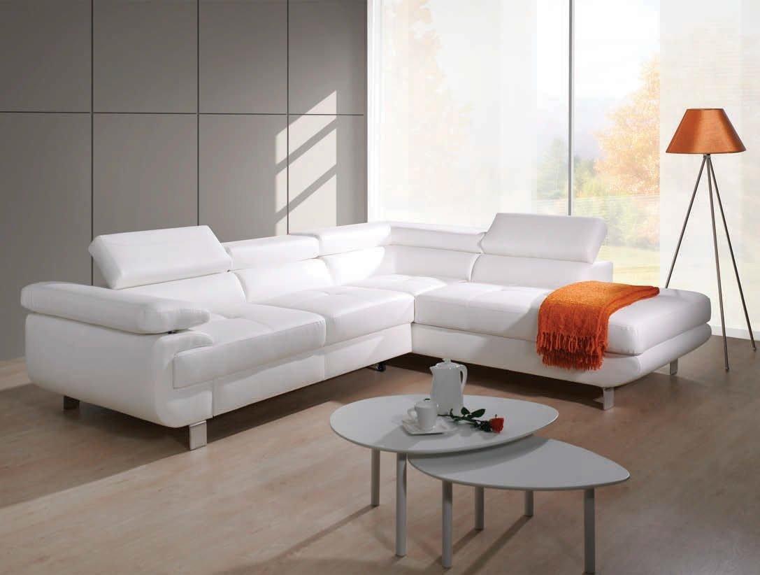 Sofa Lotos - Couch mit Bettfunktion Schlafsofa jetzt kaufen