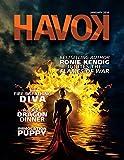 Havok Magazine - Jan 2016