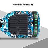 UNI-SUN Bluetooth Hoverboard for