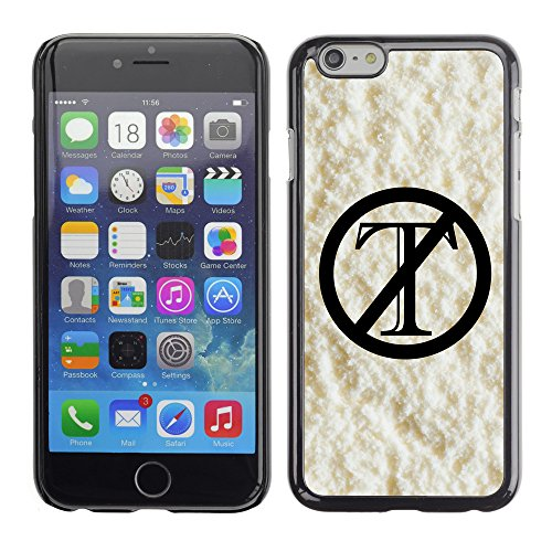 Print Motif Coque de protection Case Cover // Q04120519 Trump est en crème vanille // Apple iPhone 6 6S 6G 4.7""