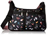 LeSportsac Classic Deluxe Everyday Bag, Hight Tide