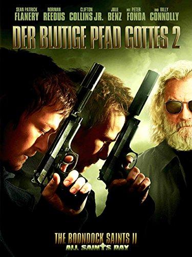 Der blutige Pfad Gottes 2 Film