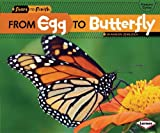 From Egg to Butterfly, Shannon Zemlicka, 0761385738