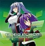ギンガフォース コンプリートサウンドトラック(2CD)