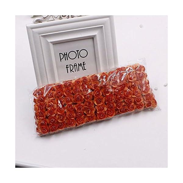 144pcs-Mini-Paper-Rose-Handmake-Artificial-Flower-Bouquet-Wedding-Decoration-DIY-Wreath-Gift-Scrap-Booking-Craft-Fake-Flower