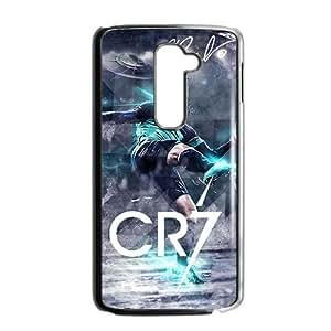 CR7 Case for LG G2