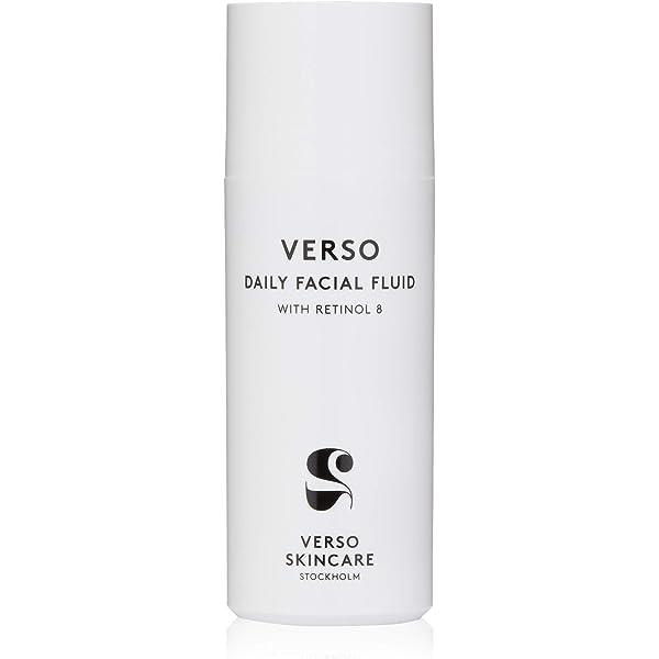verso day cream with retinol