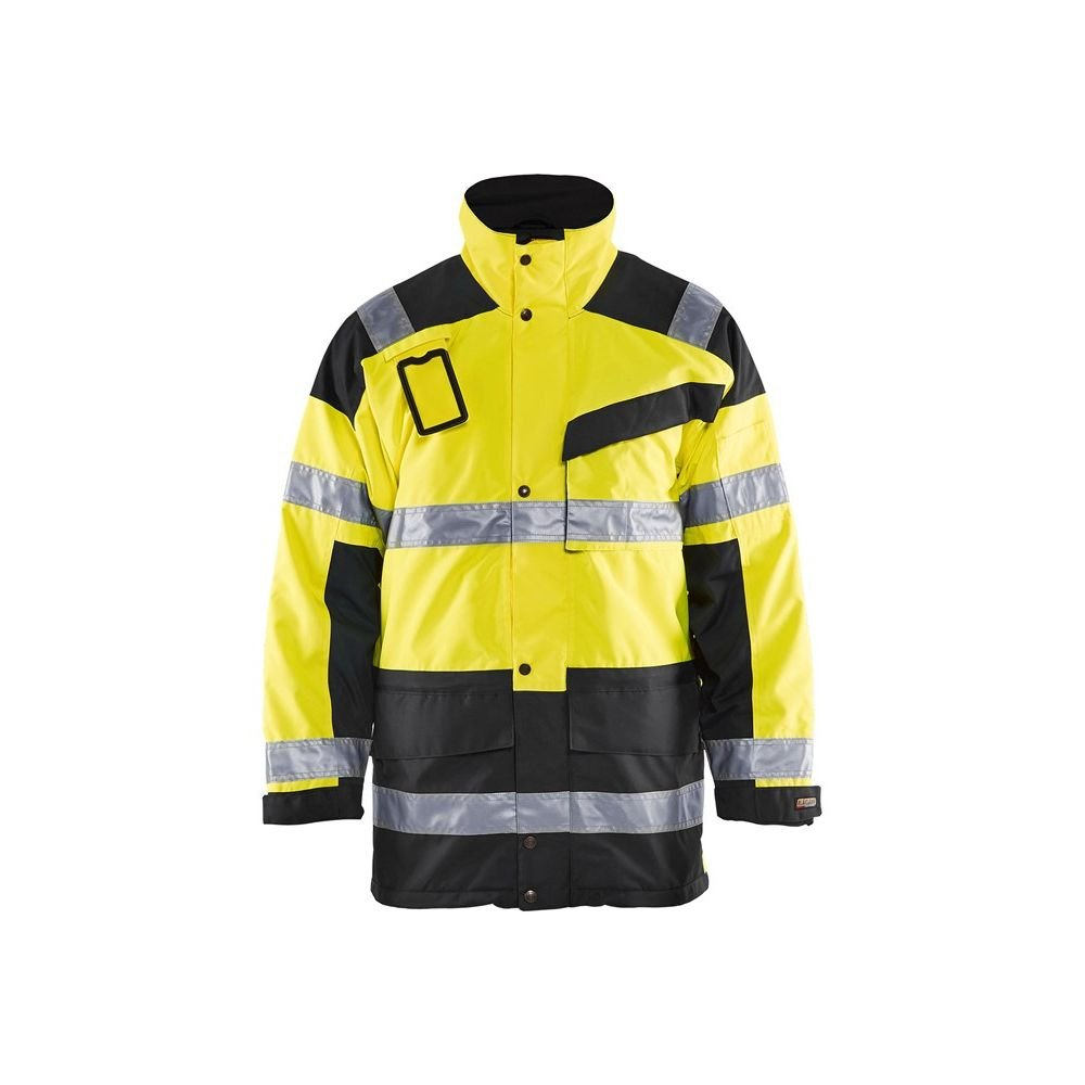 4023 Blåkläder Sicherheitsjacke 4023 Blåkläder Eurosafe Eurosafe Blåkläder Sicherheitsjacke Blakläder Blakläder b67Yfgy