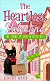 The Heartless Valentine (The Jennifer Hunter Series Book 2)