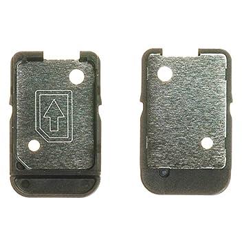 Bandeja de Tarjeta SIM para Sony Xperia C5 Ultra E5506 ...