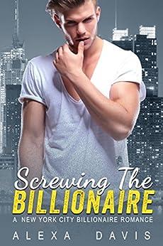 Screwing Billionaire Standalone Romance Billionaires ebook product image