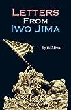 Letters From Iwo Jima by Bill Doar (2015-04-13)