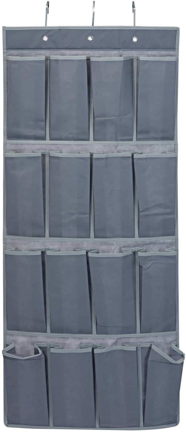 LS XL tienda Camping Bad Hänge-Organizer custodia 16 asignaturas espejos,  16 Fächer - 16x16cm