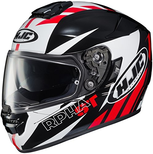 HJC Rpha St Rugal Mc-1 Size:XSM Motorcycle Full-face-helmet For Sale