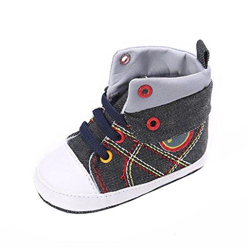 Sneaker Fit Jeans - 7