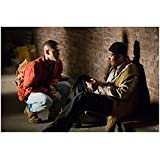 Rent Wilson Jermaine Heredia as Angel Dumott Schunard and Jesse L. Martin as Tom Collins Sitting 8 x 10 Inch Photo