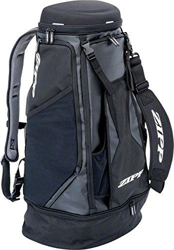 Zipp Transition 1 Gear Bag Black, 56 Liter by Zipp