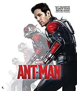 Cover Image for 'Ant-Man'