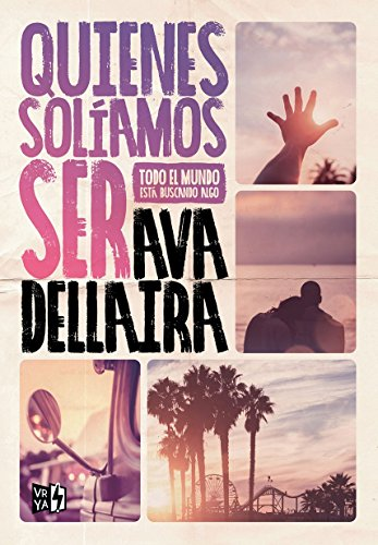 Amazon.com: Quienes solíamos ser (Spanish Edition) eBook ...