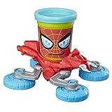 Play-Doh B9364EU5 Marvel Spider-Man vs Doc Ock