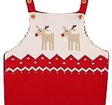 ZOEREA Toddler Baby Romper Shoulder Strap Christmas