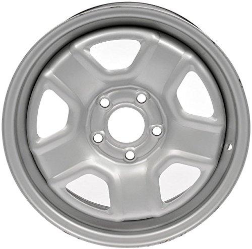 Dorman - OE Solutions 939-168 16 x 6.5 In. Steel Wheel