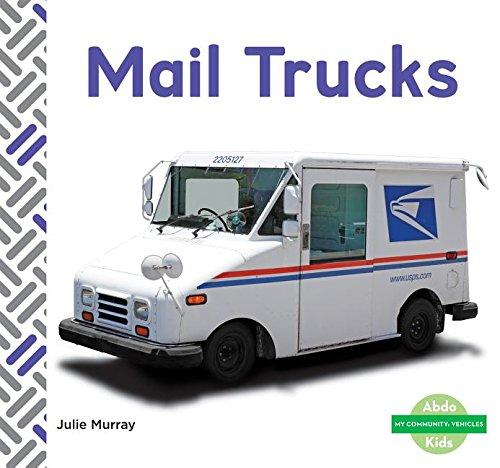 (Mail Trucks (My Community: Vehicles))