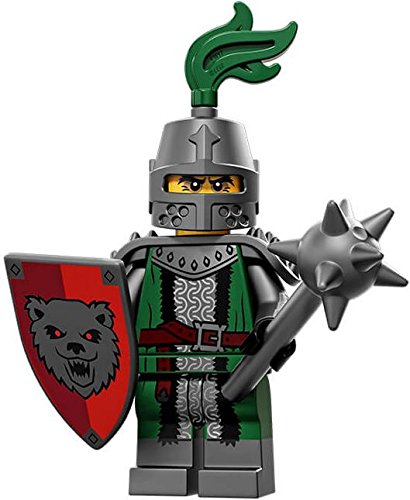 LEGO Series 15 Collectible Minifigure 71011 - Frightening Knight