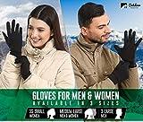 Touch Screen Running Gloves for Men & Women