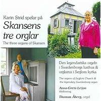 Three Organs of Skansen