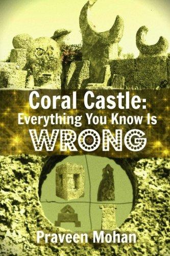 Coral Castle - 1