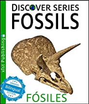Fossils / Fósiles (Xist Kids Bilingual Spanish English)