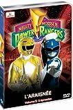 Power Rangers - Mighty Morphin', volume 5
