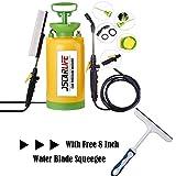 green machine tool - Jscarlife Portable One-Hand Pressure Car Washer Car Wash Tool Garden Washing Machine Wash Green