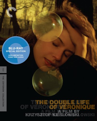 Blu-ray : The Double Life of Véronique (Criterion Collection) (Special Edition, Widescreen, , Digital Theater System)