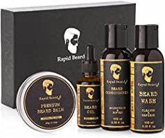 Save 34% On Beard Grooming Kit