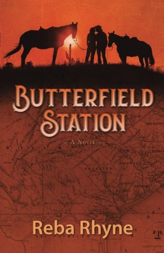 Butterfield Station Butterfield Station